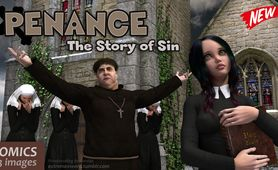 Penance – The Story Of Sin 1