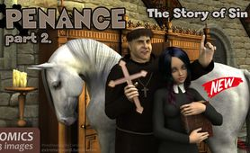 Penance – The Story Of Sin 2