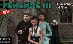 Penance – The Story Of Sin 3