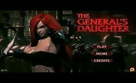 The Generals Daughter - StudioFOW - Naughty Machinima_2